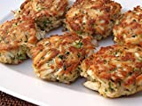 CRAB CAKES (SET OF 8)
