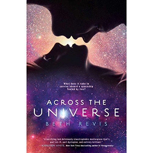 Across the Universe audiobook cover art