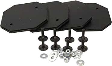 994105 Forward 2-Post Lift Replacement Rubber Pad Kit