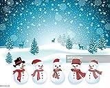 Puzzle 1000 piezas Cuadro de arte de la serie de pintura de cartel de navidad 217 puzzle 1000 piezas clementoni Juegos familiares para adultos divertidos para niños Rompecabez50x75cm(20x30inch)