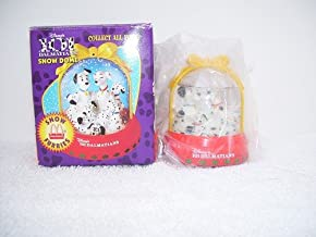 101 Dalmations Collectible Snow Dome: