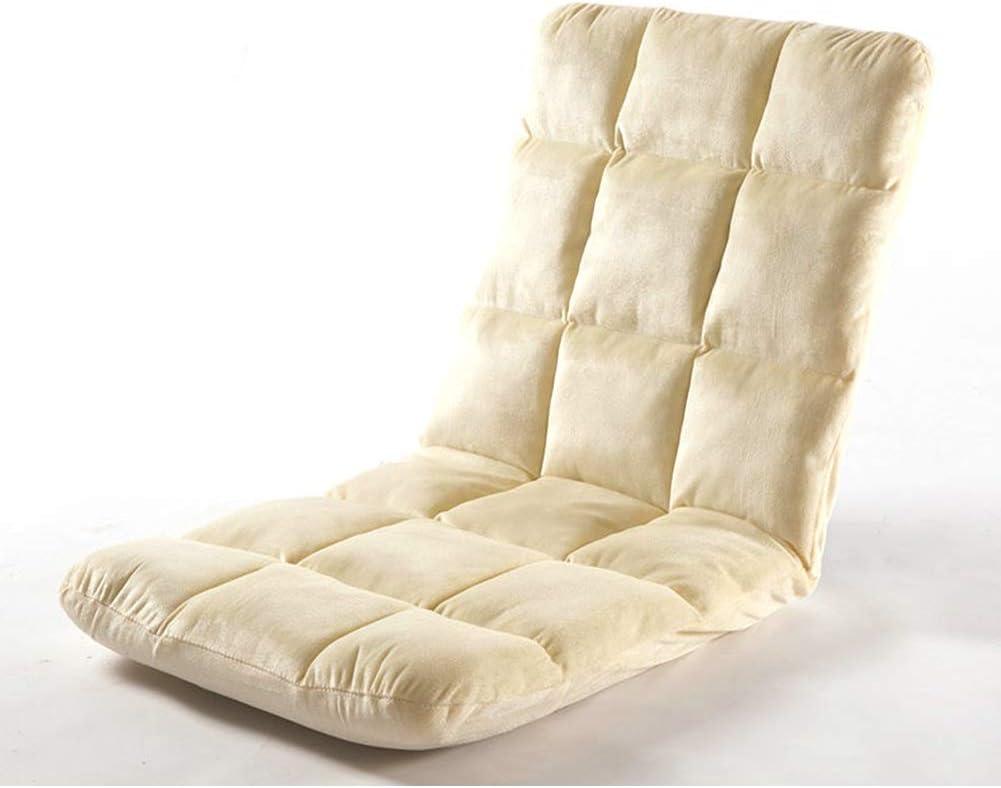 Folding Chairs YAN YUN Single Foldable Chair Cushi half Manufacturer OFFicial shop Floor Tatami