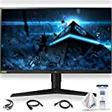 LG Ultragear 27GL850-B 27' 16:9 144 Hz HDR FreeSync IPS Gaming Monitor with...