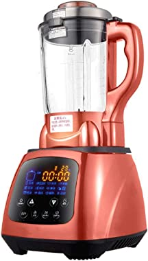 ECSWP Juicer Machines, Slow Masticating Juicer for Fruits and Vegetables, Quiet Motor, Reverse Function, Easy to Clean Hight Nutrient Cold Press Juicer Machine with Juice Cup & Brush