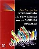 Introducci}n a la estad{stica para las ciencias sociales