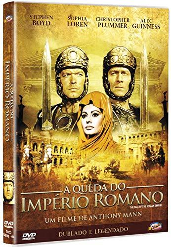 A Queda Do Império Romano - Edição Remasterizada