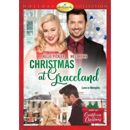 Christmas at Graceland [DVD]