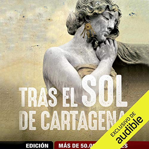 Tras el Sol de Cartagena [After the Sun of Cartagena]                   De :                                                                                                                                 David Zaplana,                                                                                        Ana Ballabriga                               Lu par :                                                                                                                                 Jorge Tejedor                      Durée : 13 h et 1 min     Pas de notations     Global 0,0