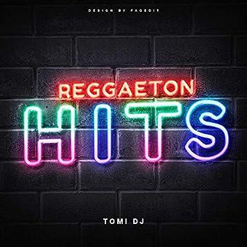 Reggaeton Hits #1 (Remix)