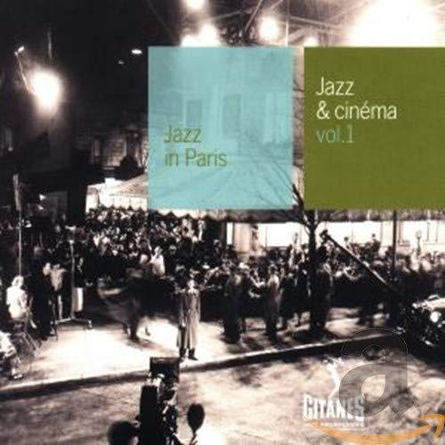 Vol. 1-Jazz & Cinema