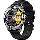 PHIPUDS Smartwatch Fitness Tracker Orologio, Smart Watch Donna Uomo Bambini Cardiofrequenzimetro da...
