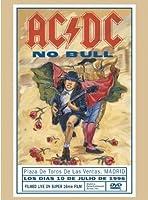 No Bull Live at Plaza De Toros Madrid [DVD]