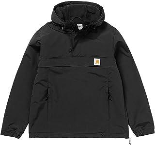 CARHARTT WIP Nimbus Pullover Jacket - Black Medium Black