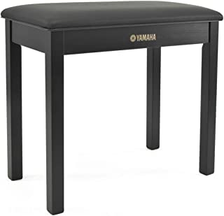 Yamaha B1-B Black Digital Piano Stool
