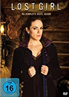 Lost Girl - 4. Season