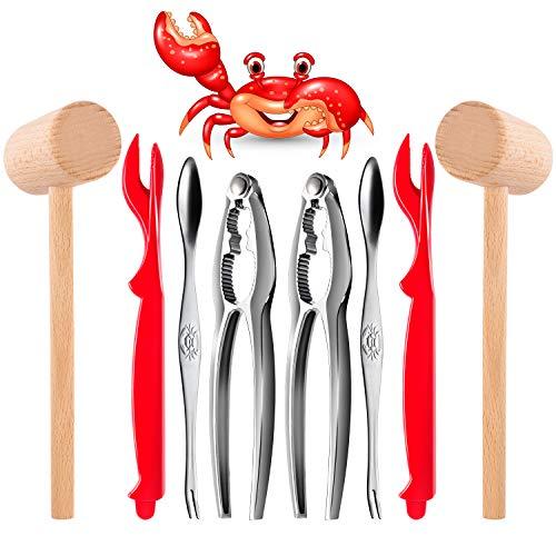 Opiniones y reviews de Tenedores para marisco más recomendados. 14