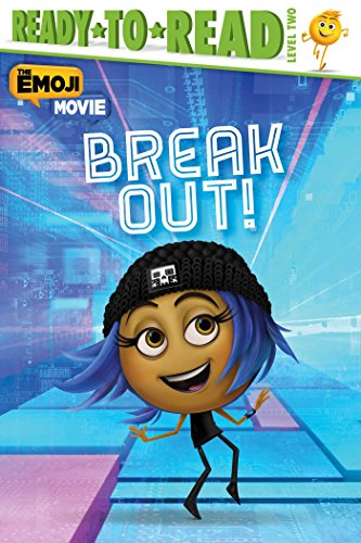 Break Out! (The Emoji Movie) (English Edition)