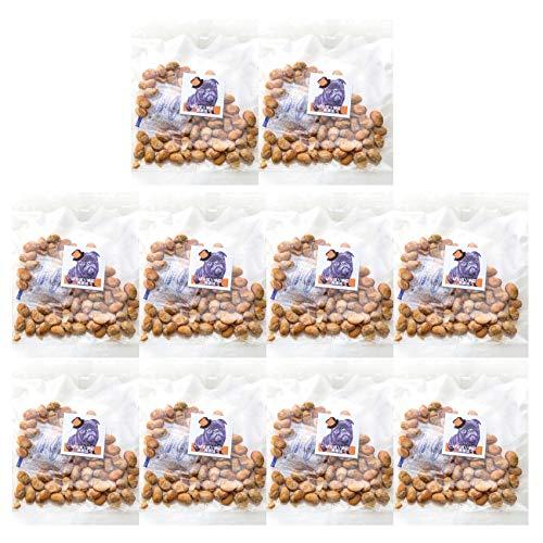 無添加 犬用おやつ(フリーズドライ 納豆 10袋)国産 有機 ドライ納豆