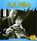 A. A. Milne (Heinemann Read and Learn: Author Biographies)