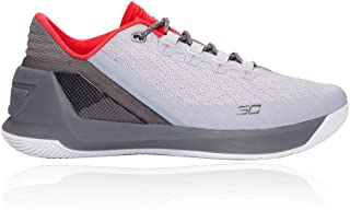 Under Armour Men's Curry 3 Low Basketball Shoe