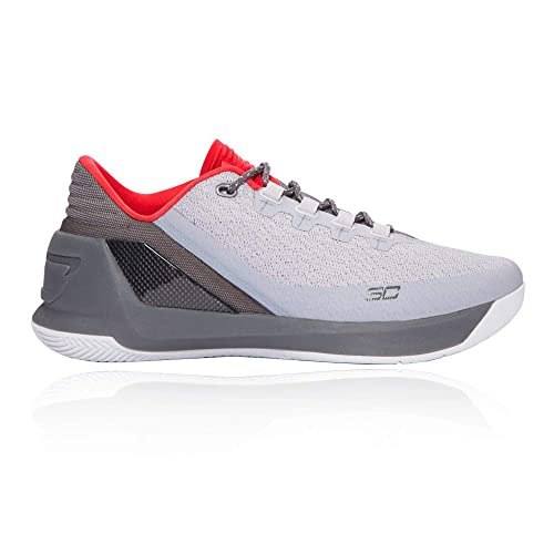 c1ca9a6036a5 Under Armour Men s UA Curry 3 Low Basketball Shoes