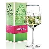 RITZENHOFF Hugo R. Hugo-Glas, Aperitif-Glas von Kurz Kurz