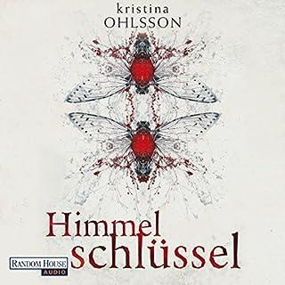 Himmelschlüssel audiobook cover art