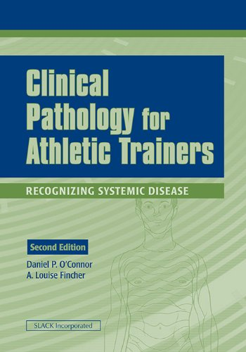Clinical Pathology for Athletic Trainers: Recognizing...