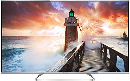 Televisor inteligente 3D Panasonic TX-55AXW634