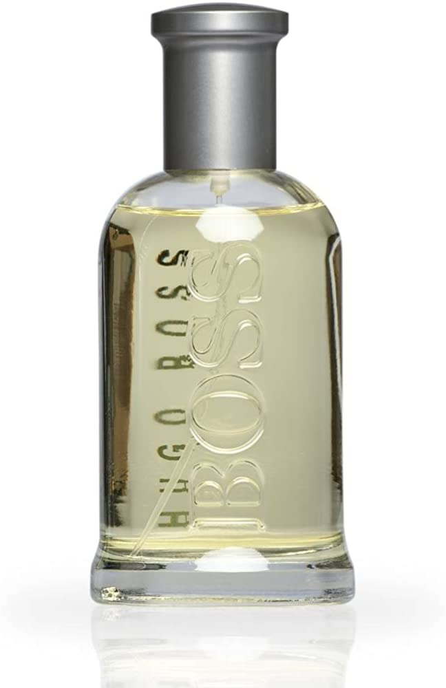 Hugo boss, boss bottled, eau de toilette per uomo, vapo, 100 ml 99240002462