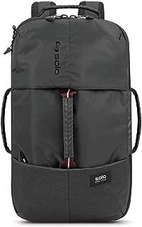 Solo All-Star Hybrid Backpack, Black