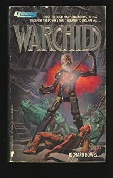 Warchild - Book #1 of the Warchild