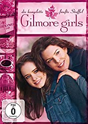 Gilmore Girls – Staffel 5 (DVD)