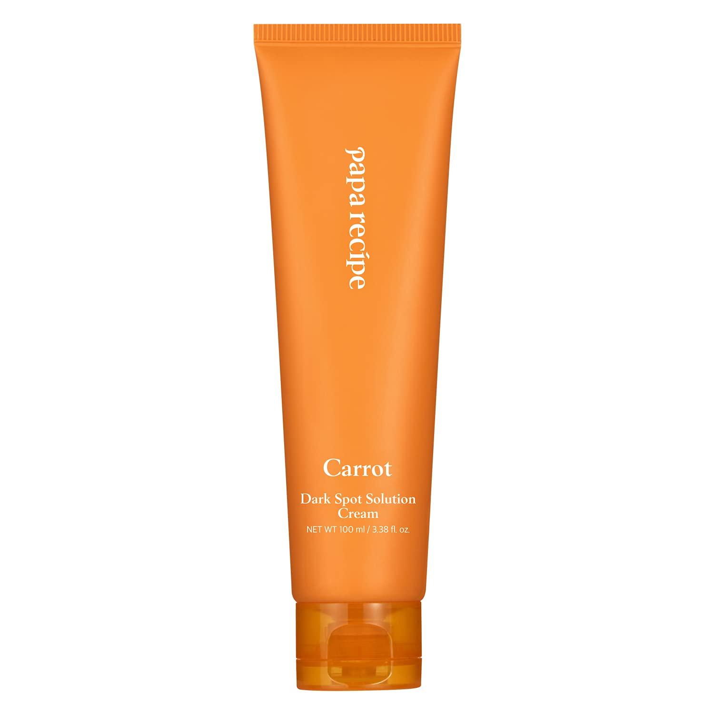 PAPARECIPE Carrot Ranking TOP20 Dark Spot Cream 10 Credence cream Korean moisturizing