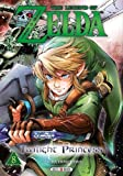 The Legend of Zelda ? Twilight Princess - Tome 8