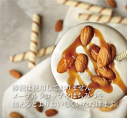 筑波乳業濃いアーモンドミルク1000ml(まろやかプレーン・砂糖不使用)