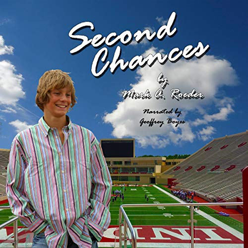 Second Chances  By  cover art