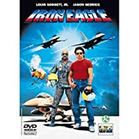 Iron Eagle [DVD]