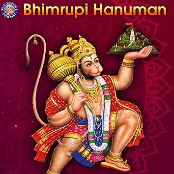 Bhimrupi Hanuman