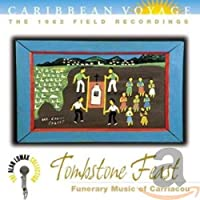 Caribbean Voyage: Tombstone