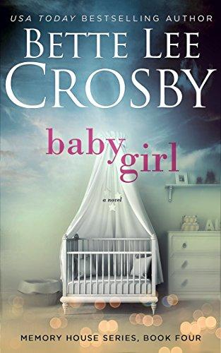 Baby Girl by Bette Lee Crosby ebook deal