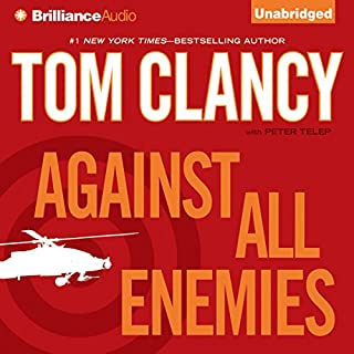 Against All Enemies cover art