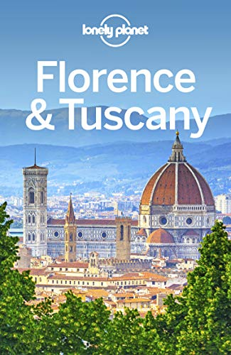 Lonely Planet Florence & Tuscany (Travel Guide) (English Edition)