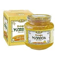 香味柚子茶ユジャロン1050g2個セット