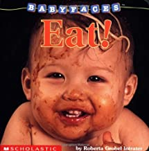 Baby Faces: Eat!