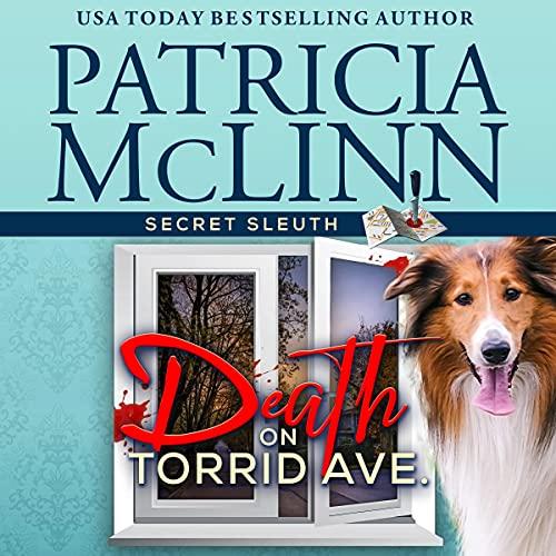 Death on Torrid Ave Audiobook By Patricia McLinn cover art
