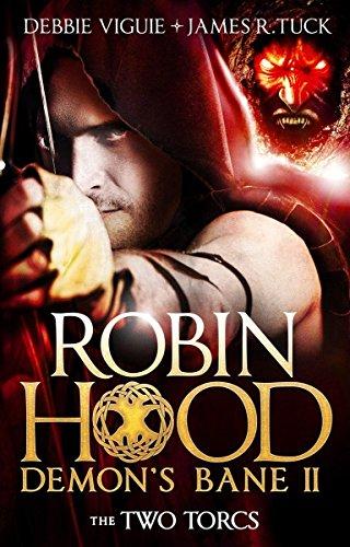 Robin Hood: Demon's Bane II, The Two Torcs (Robin Hood: Demon Bane)