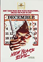 new year's evil 1980