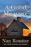 A Good Measure: A Novel (Savannah Skies)