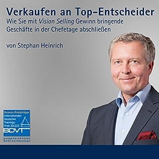 Verkaufen an Top-Entscheider Titelbild